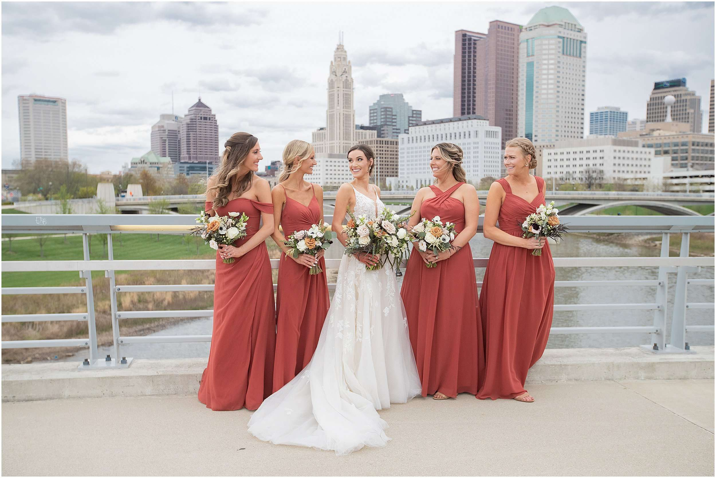 Columbus, Ohio Wedding Photography | Strongwater Events 128