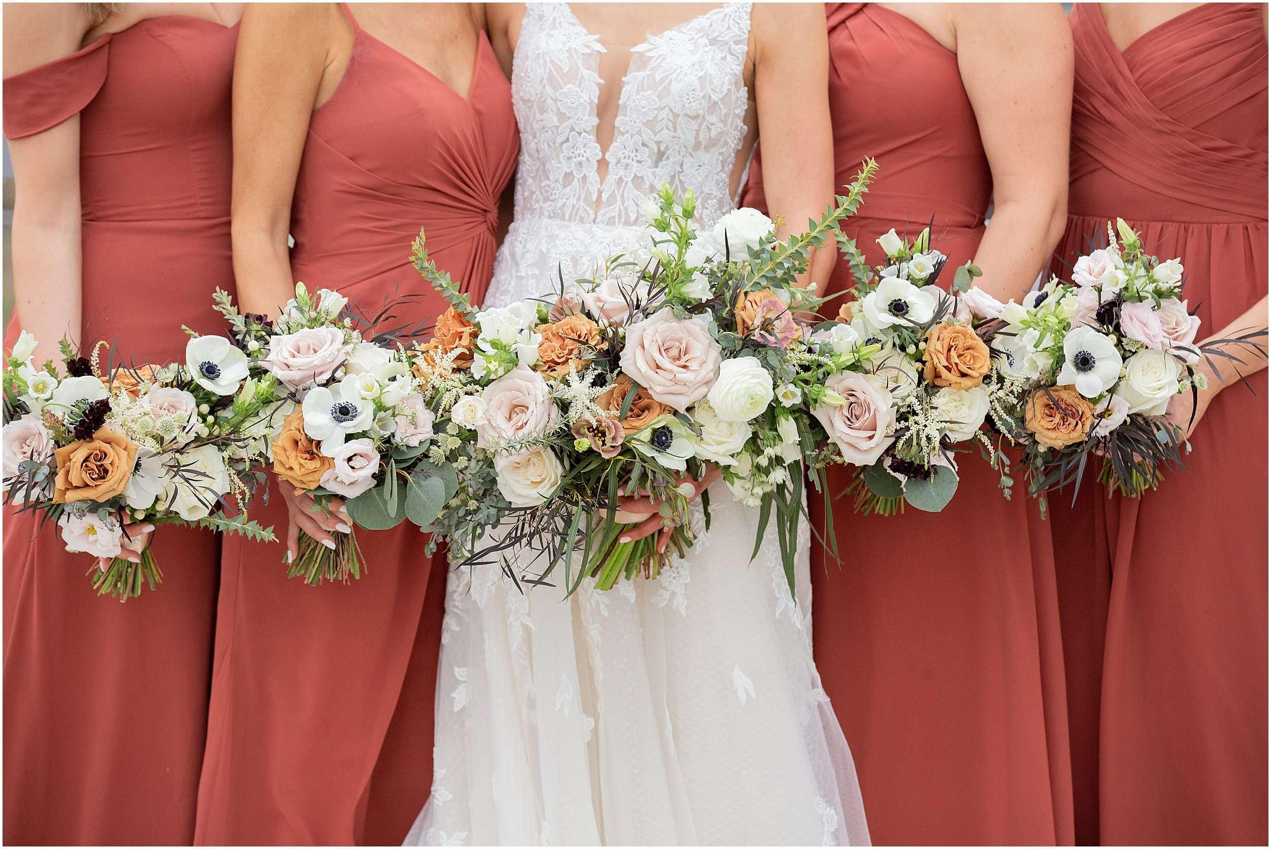 Columbus, Ohio Wedding Photography | Strongwater Events 130