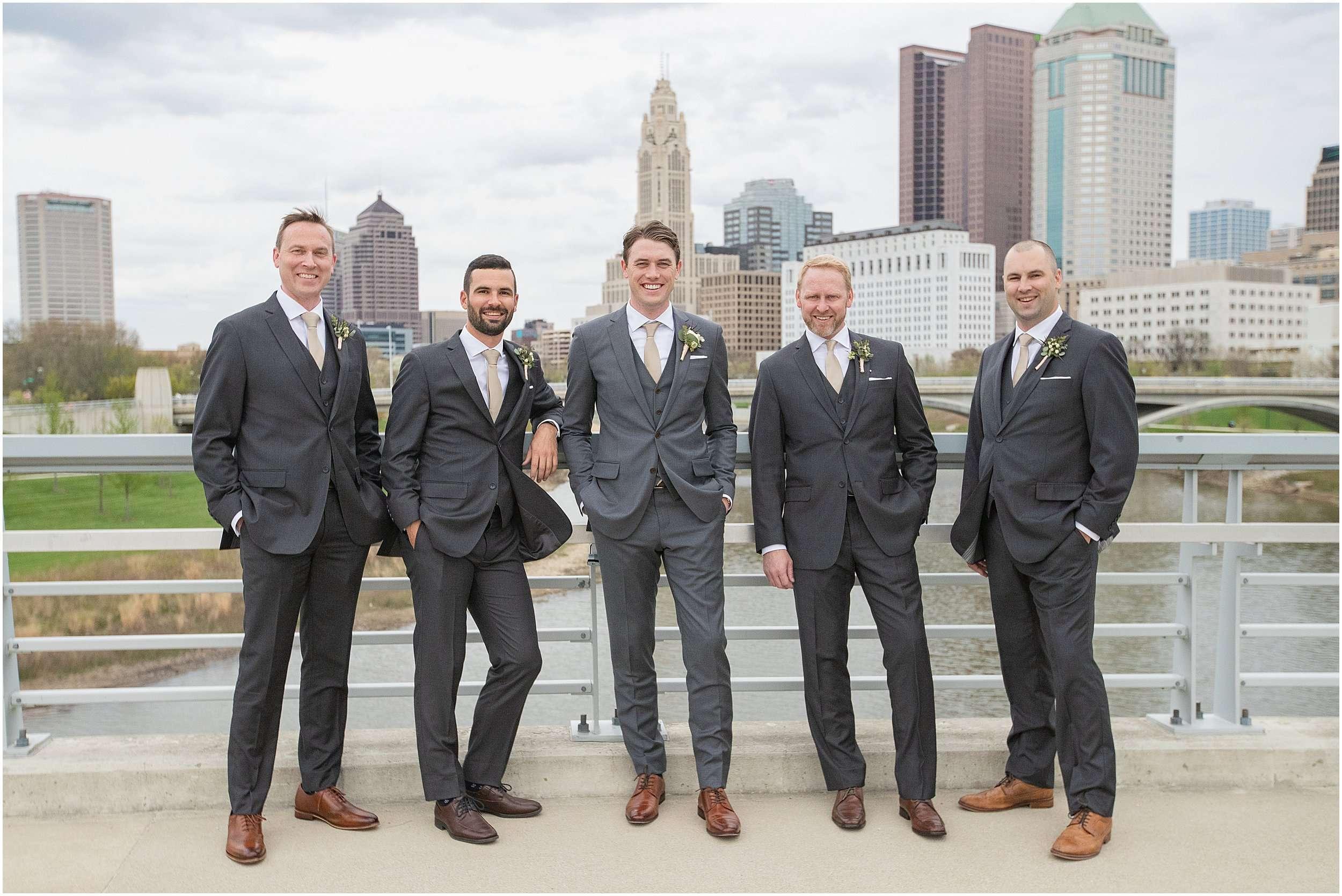 Columbus, Ohio Wedding Photography | Strongwater Events 132