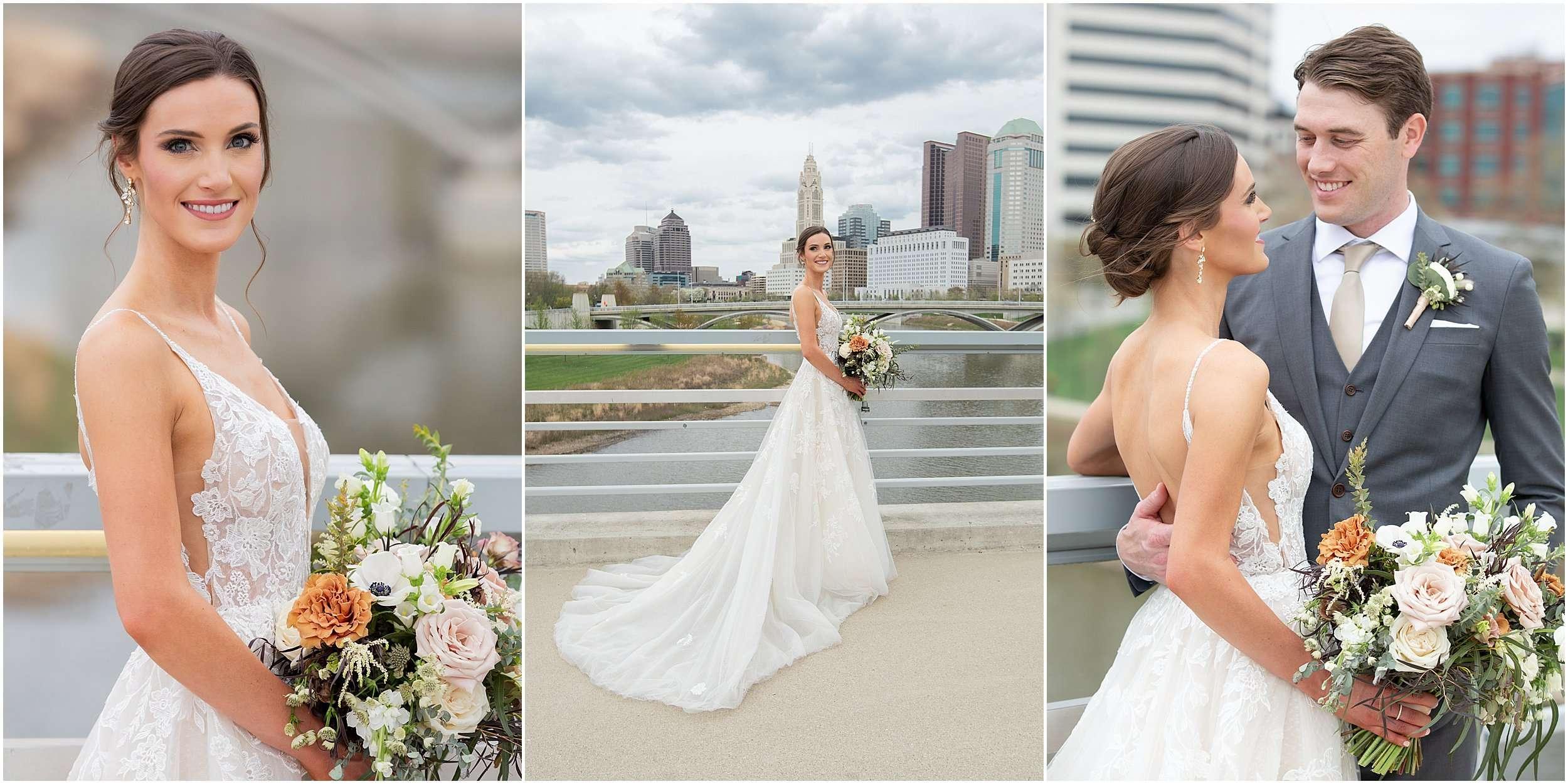Columbus, Ohio Wedding Photography | Strongwater Events 134