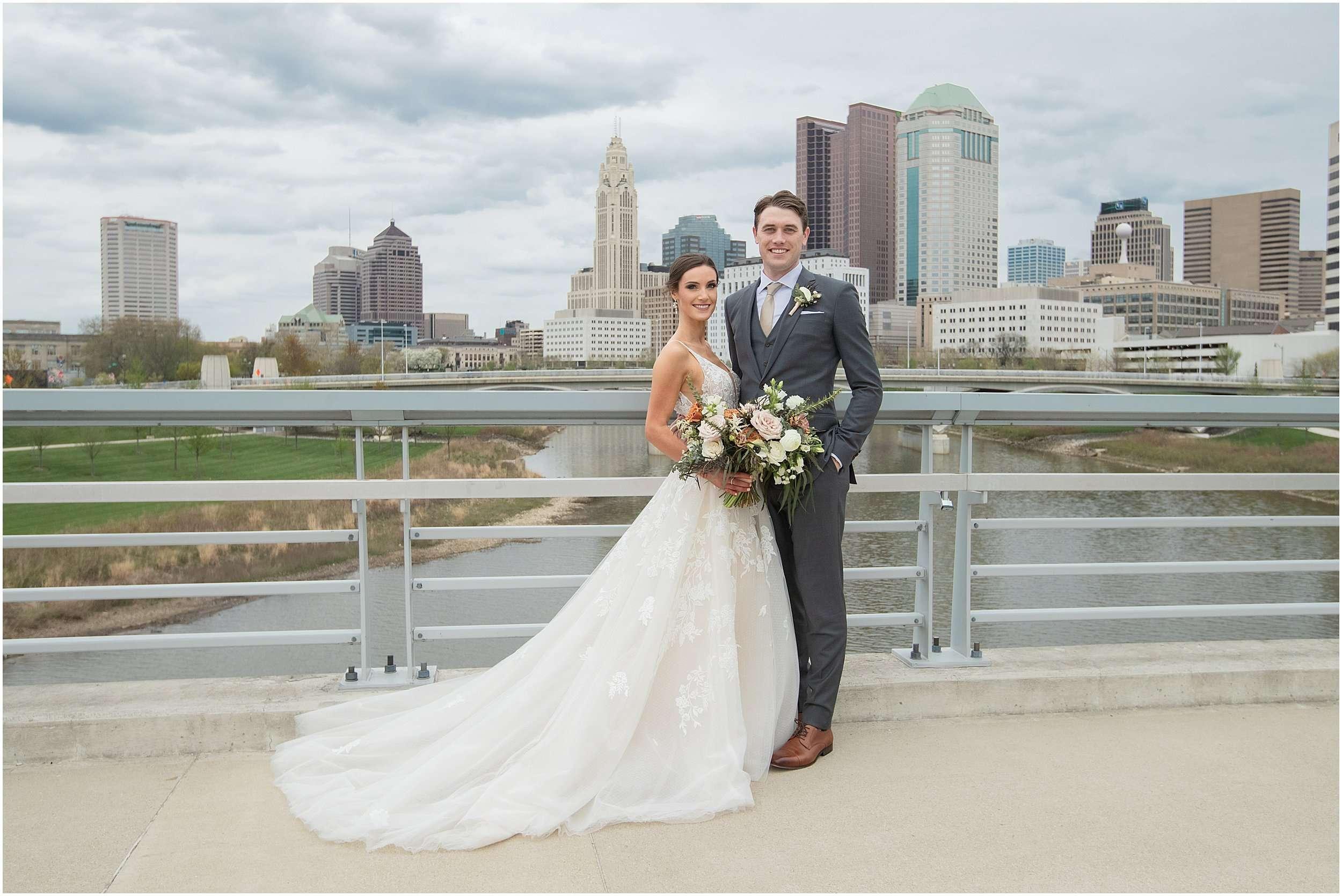 Columbus, Ohio Wedding Photography | Strongwater Events 136