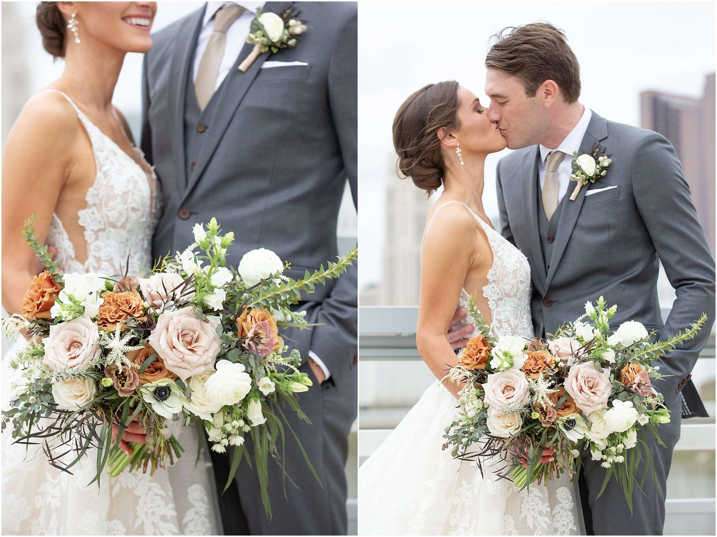 Columbus, Ohio Wedding Photography | Strongwater Events 142