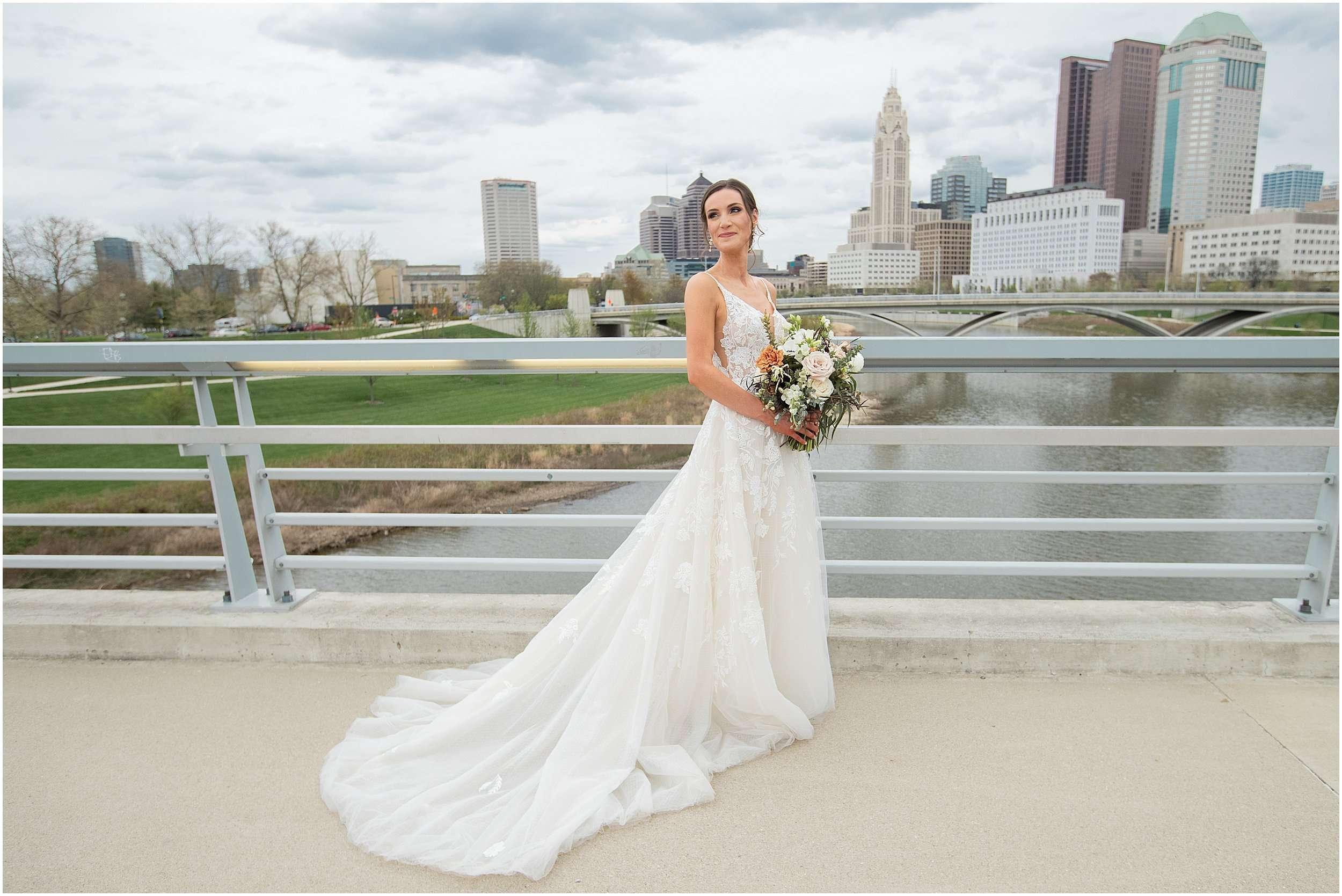 Columbus, Ohio Wedding Photography | Strongwater Events 144
