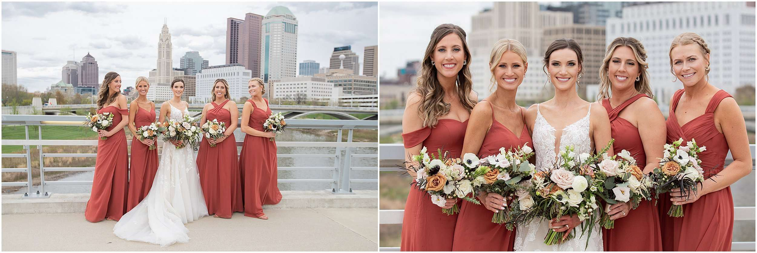 Columbus, Ohio Wedding Photography | Strongwater Events 146