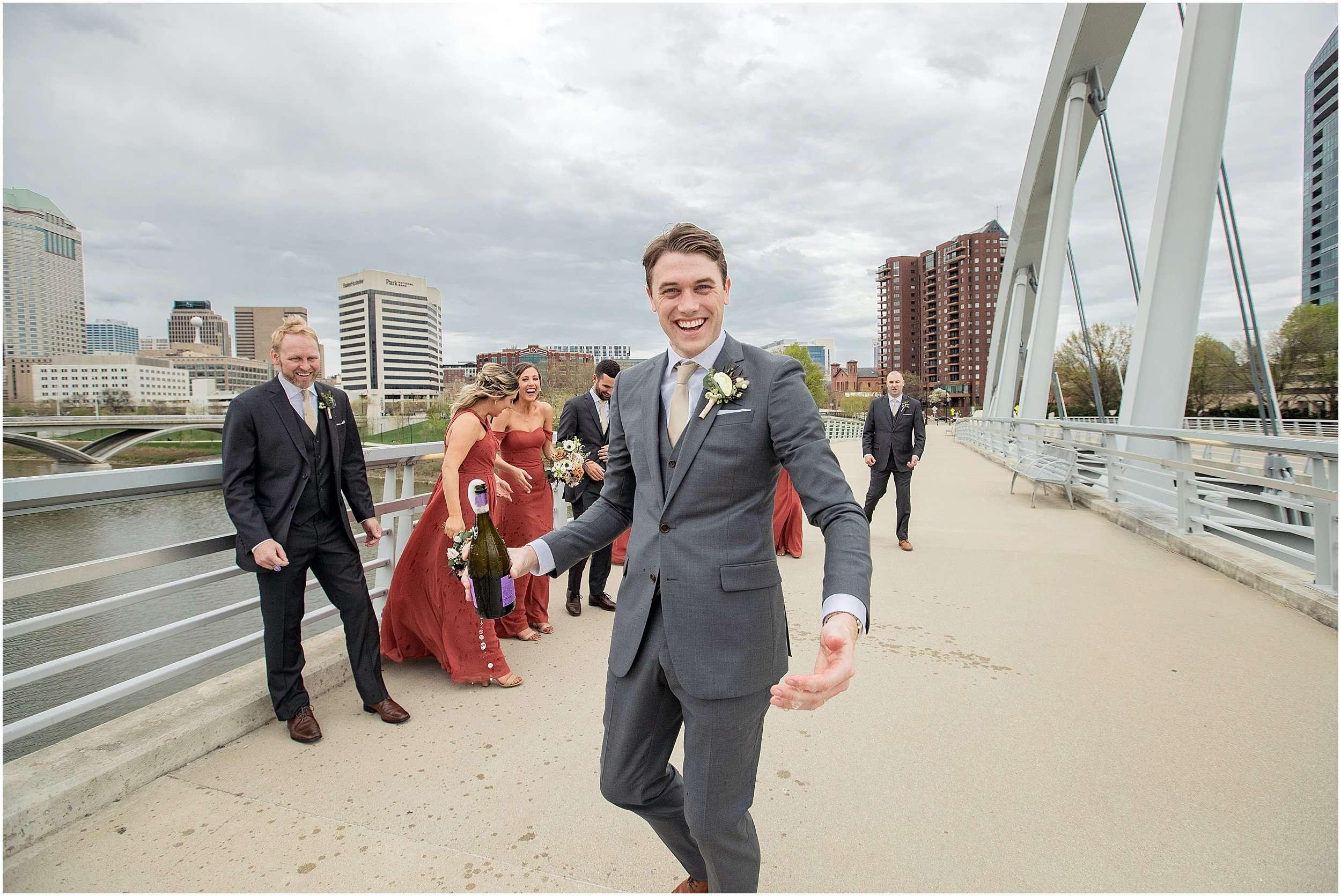 Columbus, Ohio Wedding Photography | Strongwater Events 152
