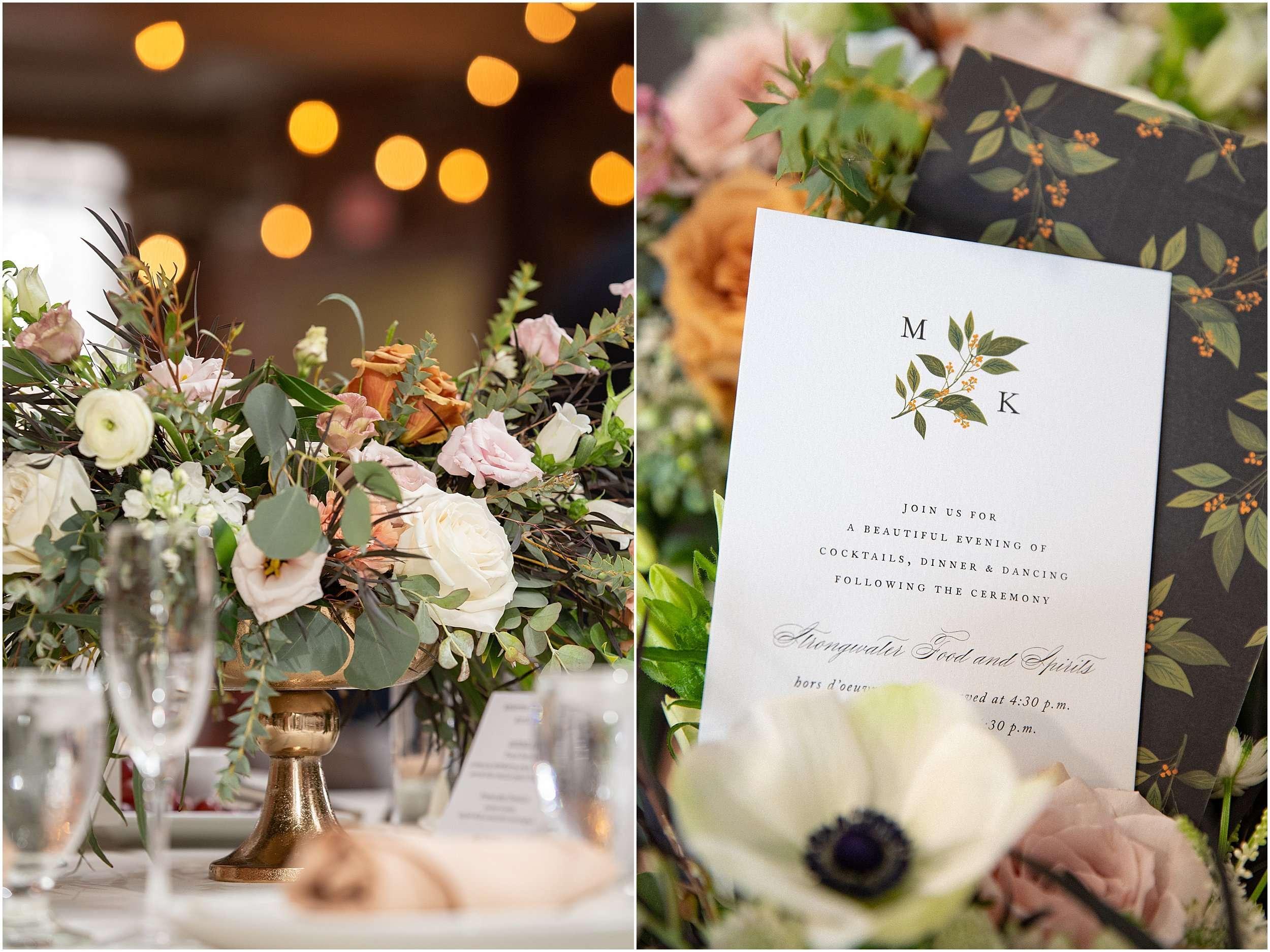 Columbus, Ohio Wedding Photography | Strongwater Events 184