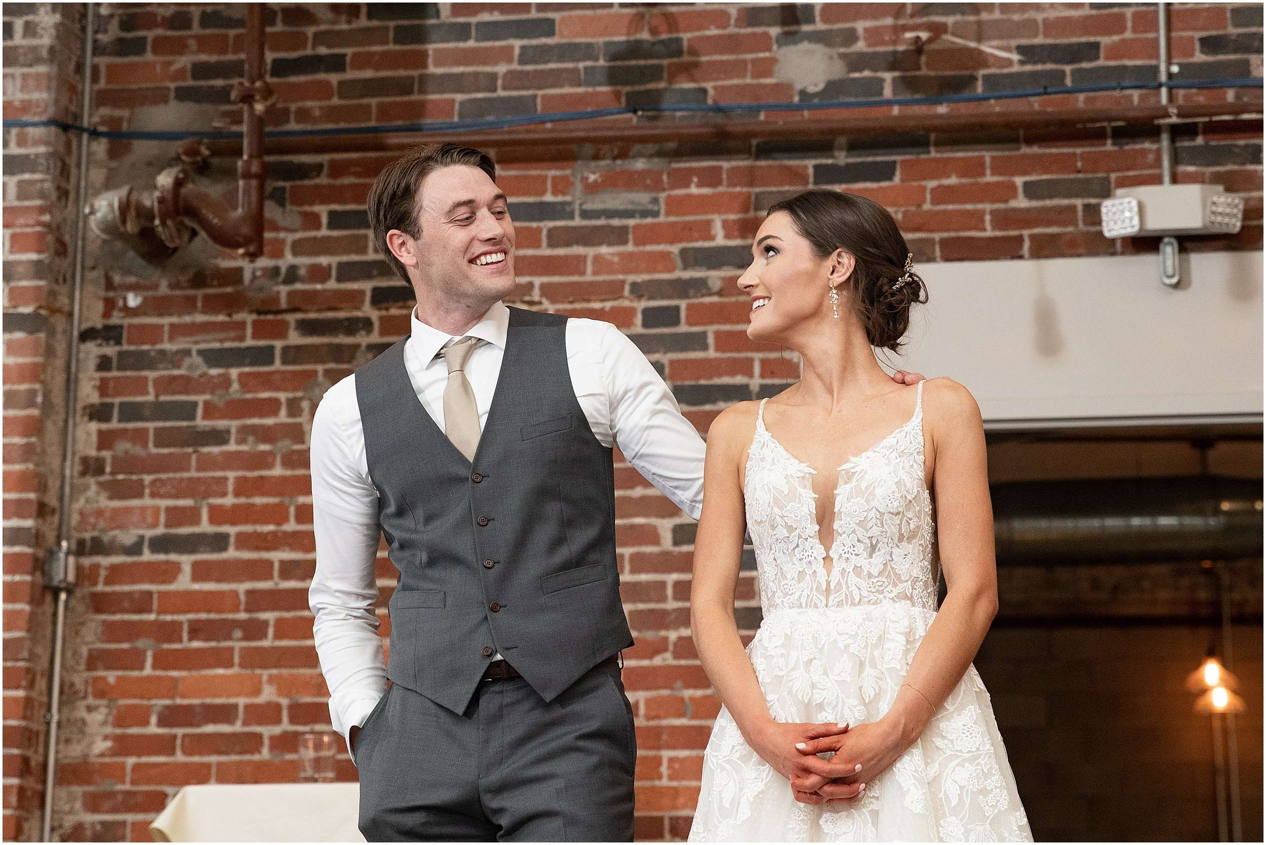 Columbus, Ohio Wedding Photography | Strongwater Events 192