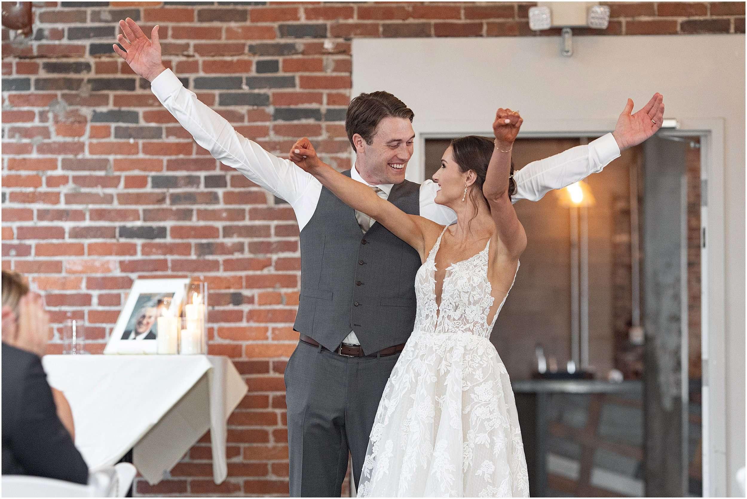 Columbus, Ohio Wedding Photography | Strongwater Events 196