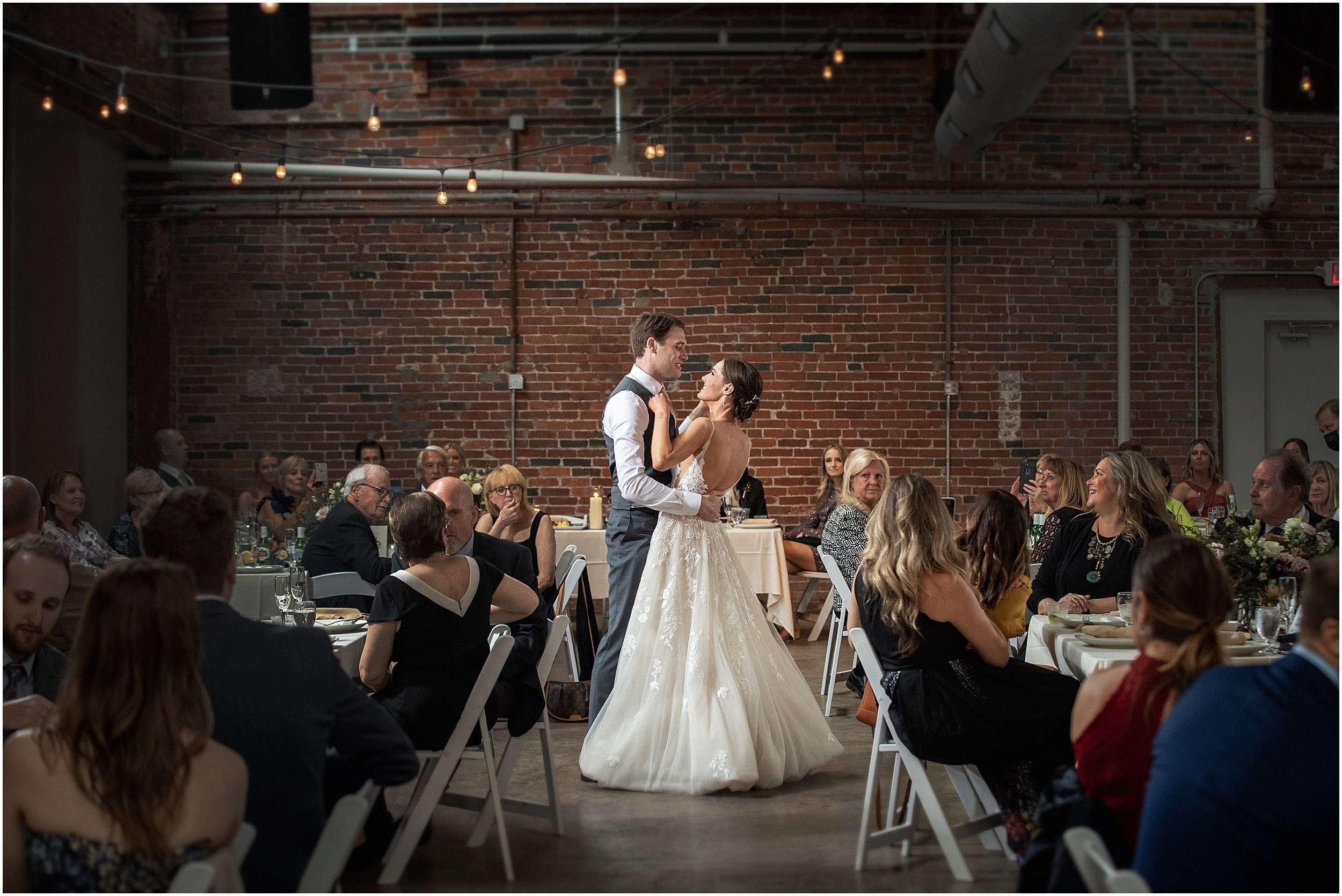 Columbus, Ohio Wedding Photography | Strongwater Events 198