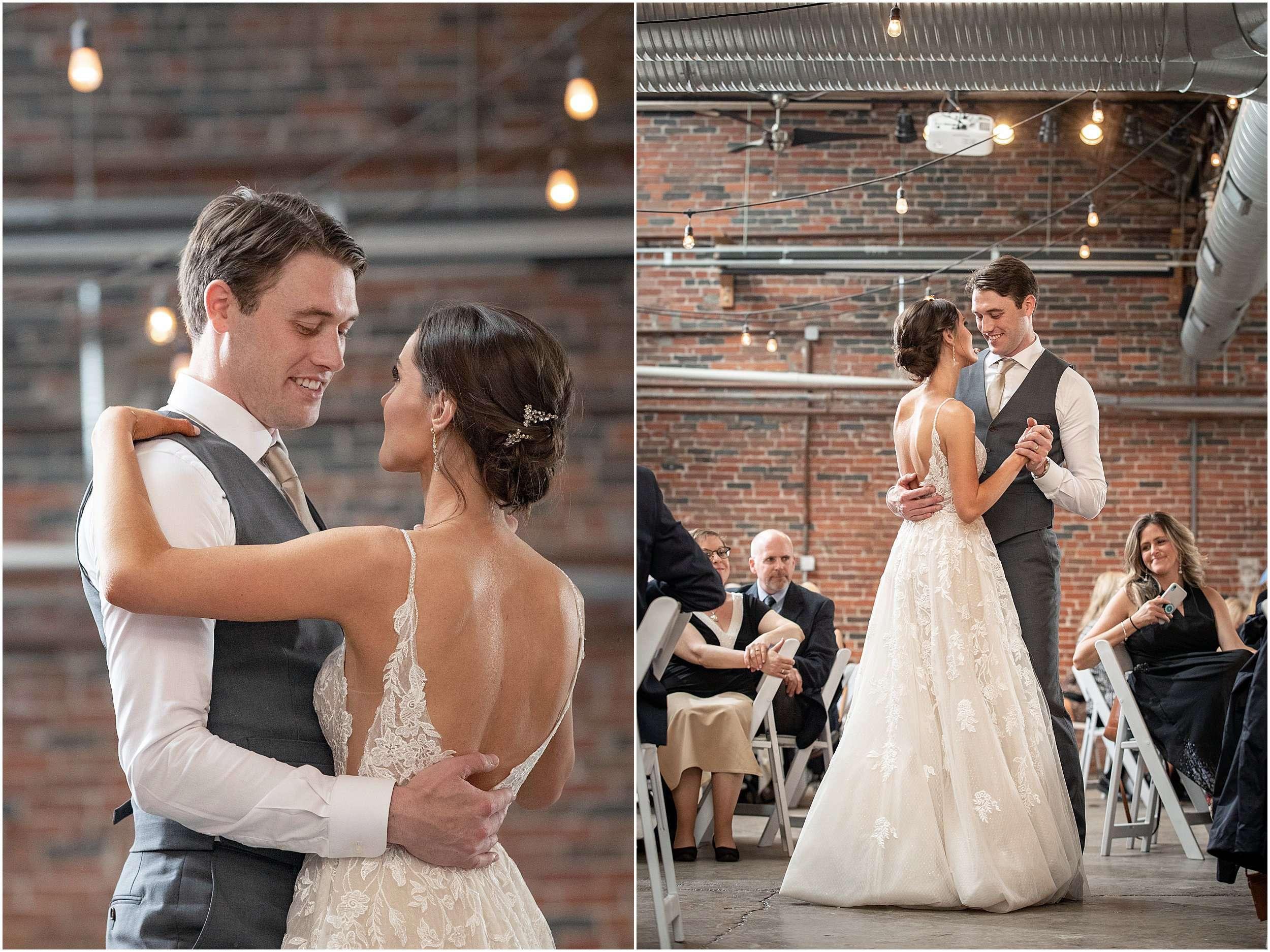 Columbus, Ohio Wedding Photography | Strongwater Events 200