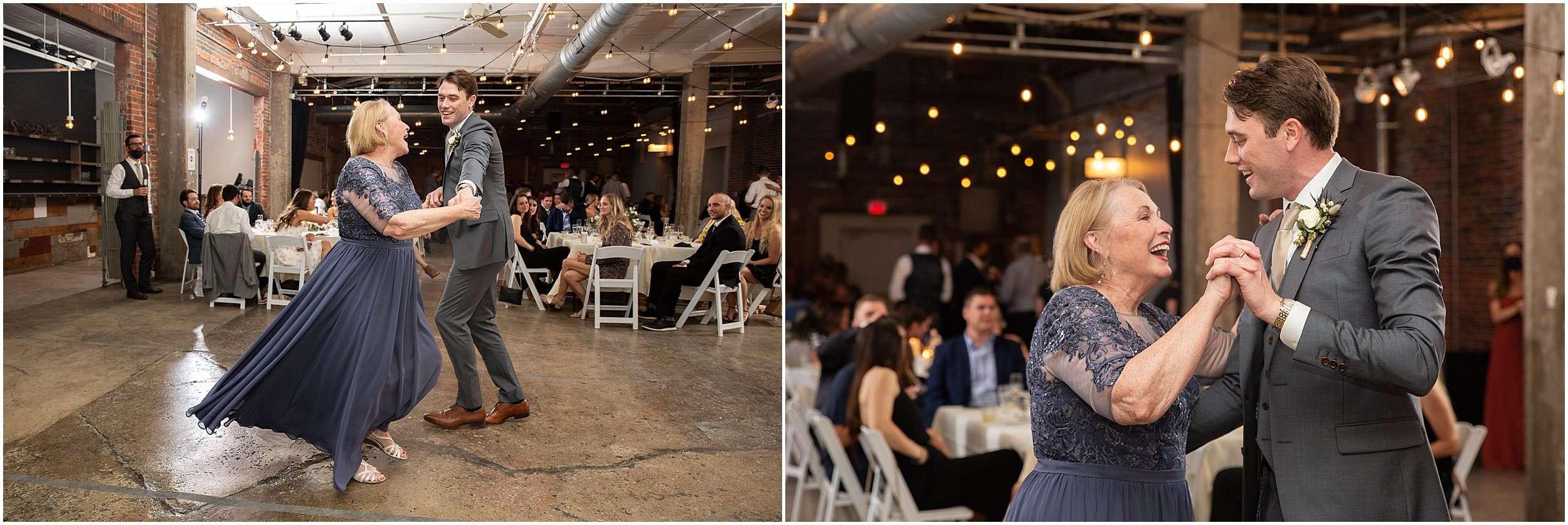 Columbus, Ohio Wedding Photography | Strongwater Events 218