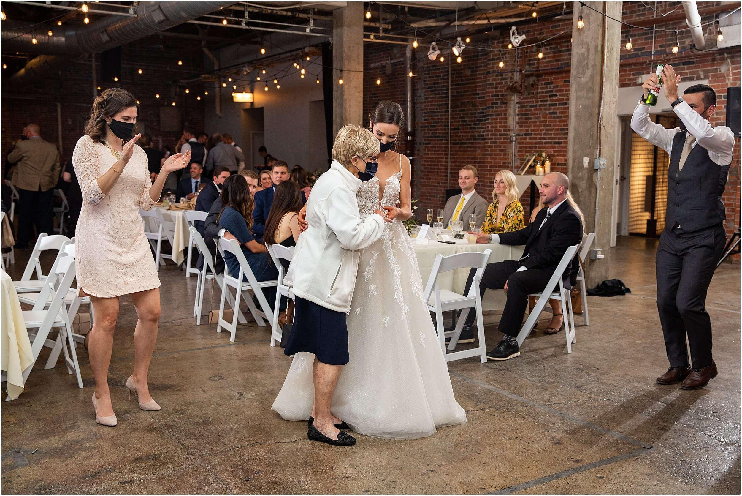 Columbus, Ohio Wedding Photography | Strongwater Events 222
