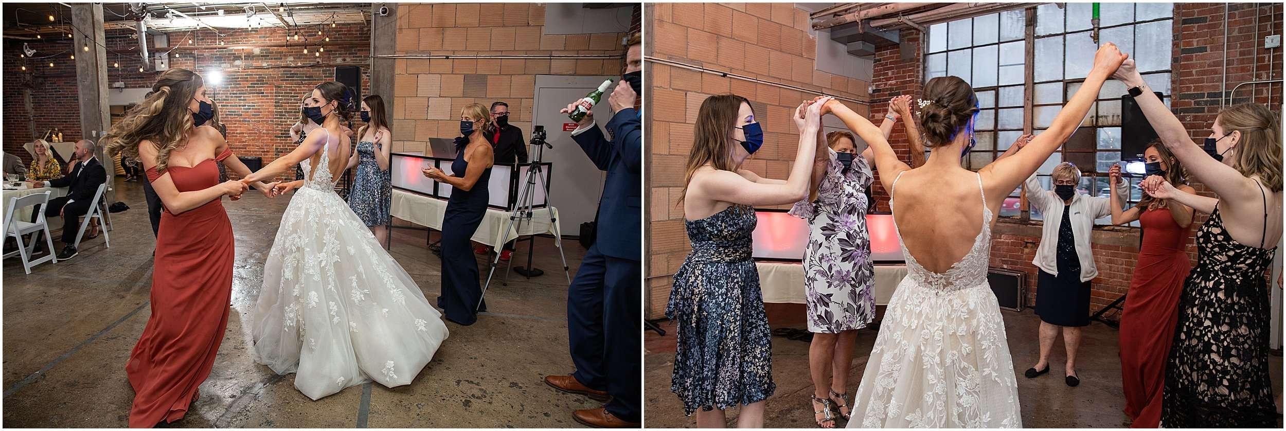 Columbus, Ohio Wedding Photography | Strongwater Events 226