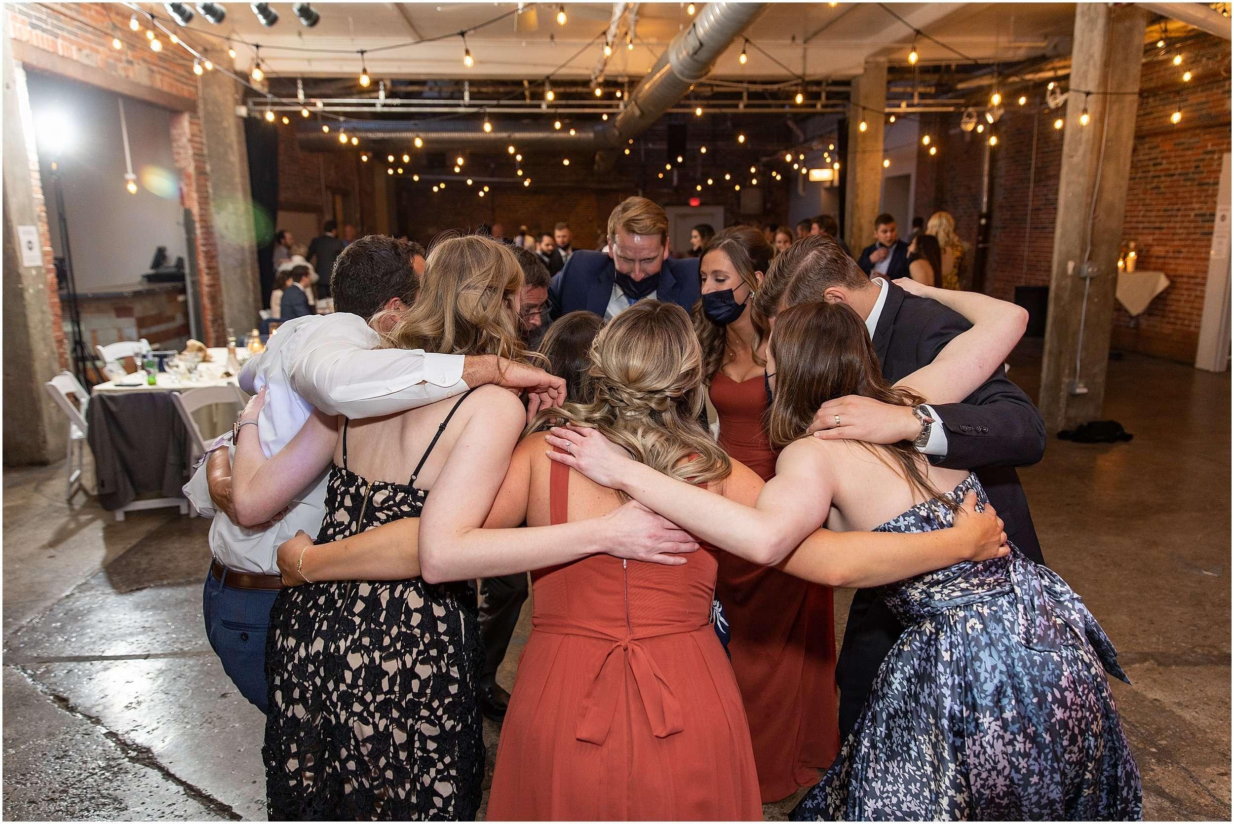 Columbus, Ohio Wedding Photography | Strongwater Events 228
